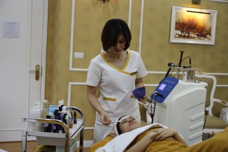 Phương pháp trị sẹo mụn đơn giản tại nhà