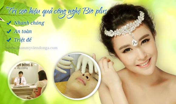 Phương pháp trị sẹo mụn đơn giản nhất 4