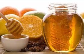 Trị sẹo lõm bằng mật ong