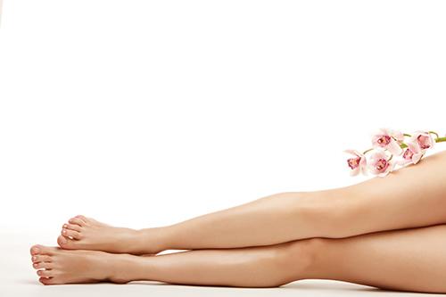 Trị sẹo ở chân siêu đơn giản mà hiệu quả 1