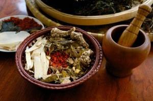 Bí quyết trị sẹo thâm bằng các bài thuốc Đông Y cổ truyền