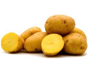Mách bạn bí quyết trị sẹo thâm bằng khoai tây siêu đơn giản