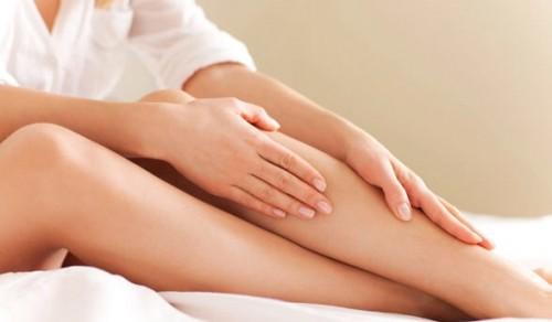 3 Loại thực phẩm trị vết thâm ở chân đơn giản vô cùng 4