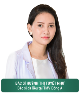 Phỏng vấn chuyên gia về giải pháp trị sẹo mụn bằng CN Bio Plus
