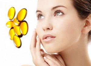 Bí quyết trị sẹo thâm mụn bằng Vitamin E siêu hiệu quả