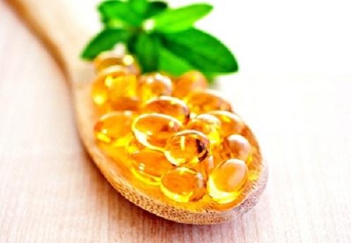 Cách điều trị sẹo rỗ tại nhà bằng vitamin E