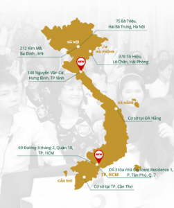 Trị sẹo tại Đà Nẵng ở đâu uy tín?