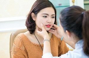 Quy trình trị sẹo lồi 1
