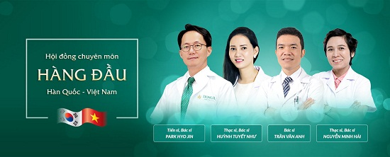 Chuyên gia tư vấn: Trị sẹo tại Đông Á Cần Thơ có an toàn và tốt không? 4