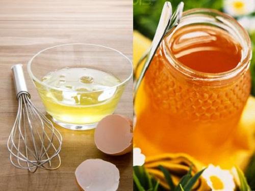 Cách làm mờ sẹo lồi bằng mật ong