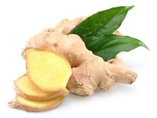 Gừng tươi được dùng để làm gia vị lấy ăn, vị thuốc chữa bệnh và nguyên liệu làm đẹp