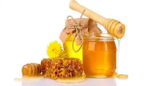 Phương pháp trị sẹo rỗ bằng mật ong